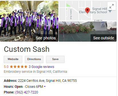 Customsash review